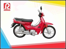 50cc cub motorcycle / 50cc Pocket Scooter /50cc Dayang C90 pedal mopeds------JY110-3
