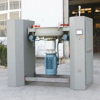 Automatic Blender Mixer for Solid Powders