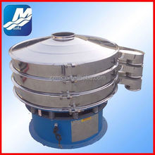 hot salling commercial vibrating screen / vibrating sieve for sand