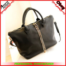 China supplier customized hot fashion wholesale women bag
