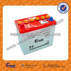 N40L 12v40ah dry charged batteries scrap batteries