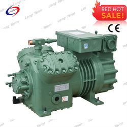 widely used mute 25hp r134a air conditioning bitzer double stage compressor