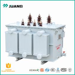 10kv 11kv 0.4kv 200kva amorphous core foil coil oil type distribution transformers