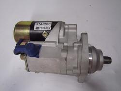 Excavator 4BT3.9 Starter motor 24V 10T