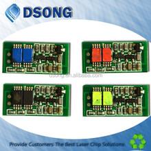 Original reset toner chip for Ricoh Aficio SP 3400 toner reset chip ricoh