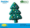 Fashion Hot Dog Toys 2015 Christmas Tree Soft Vinyl XMAS Tree