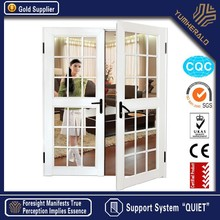 Made in China Latest Design CE AS2047 Energy Star Certification Elevator Swing Door