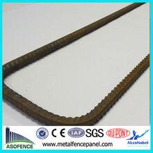 Auatralia Uk SL72 A142 Iron Rods Concrete Reinforced Steel Bar