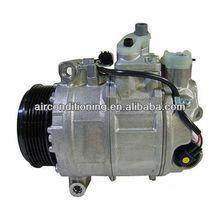 7SEU17C portable air compressor for E-class W211 E220 CDI 0002309111