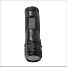 Wide angle aluminum 720P(HD) high solution waterproof hunting camera