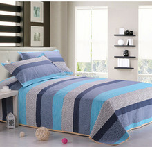 China wholesale new style cotton &linen quilts and pillowcases