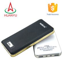 power bank for digital camera/ 20000mah 5v 2a output usb charger
