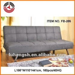 Click Clacks/Nice Sofa bed fabric/Puffy Futon Sofabed