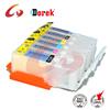 refillable ink cartridge for canon mx922 Refill ink cartridge PGI 250 CLI 251