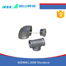 High Quality Stainless Steel /water pipe compression /gas Pipe Fitting Die Casting