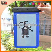 Hot sale waterproof and shockproof cover case for ipad mini