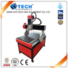 4 Axis cnc router price 600*900mm/cnc router 6090 price with CE&BV&ISO