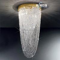 Crystal Pendant Modern Lighting for Christmas Decoration 92028