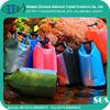 5L cheapest clear pvc waterproof dry bag