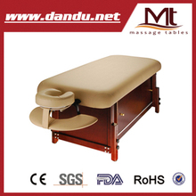 """SKF3"" Wooden massage physical therapy table"