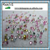 2mm round cut A quality water filter with tourmaline