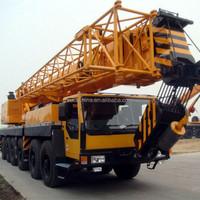 XCMG truck crane QY100 1000 ton truck cranes
