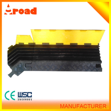 3-5 channel plastic cable protection covers plastic cable protection covers underground cable protection cover