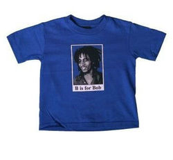 Toddler B is for Bob T-Shirt with Oil based Print Nanchang