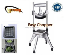 NSF list commercial Easy vegetable chopper chopper , vegetable cutter , onion chopper
