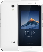 "Original LENOVO ZUK Z1 5.5"" FHD 1920*1080 4G LTE Android 5.1 3GB 64GB Cell Phone Snapdragon 801 Quad Core 13.0MP Camera"