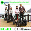Electric chariot balance scooter lithium battery fast mobility scooter