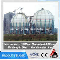 ISO Tank Containers For Poly Water And Lpg