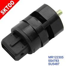 Vehicle Speed Sensor AIRTEX 5S4783 fits 97-00 Mitsubishi Montero Sport MR122305 5S4783 SU5487 car speedometer sensor