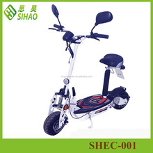 2015 New Electric Folding Scooters with EEC/COC Approval