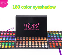 Custom Eyeshadow palette with Your Logo Private Label 180 Color Eye Shadow Palette