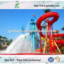 Water House Aqua Playground