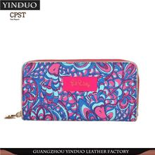 New Pattern Classic Design Handbags Ladies Wallets And Purses Sets
