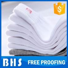 custom sock low moq , cheap socks bulk , socks white crew