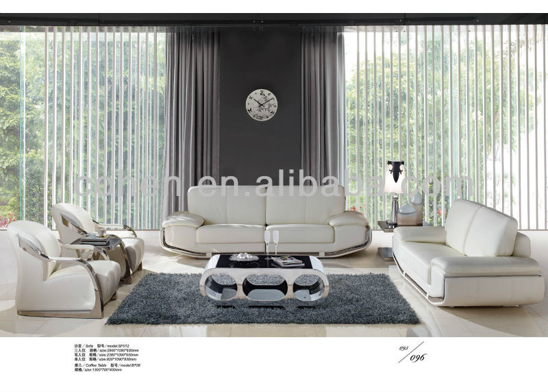 2015 beliebt hause funiture echtem leder sofa modernen wohnzimmer sofa sf012 wohnzimmer sofa. Black Bedroom Furniture Sets. Home Design Ideas