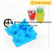 Best Selling Easy-Clean Ice Cube Tray With Lid