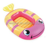 inflatable fish swim floatsl for kids