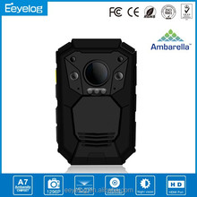 Security products police camera body camera lens popular in market