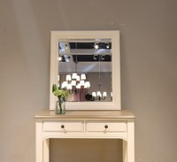 European style and country style Rectangle mirror