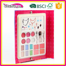 New Creative girls diy face off makeup kit