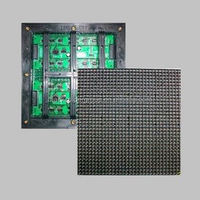 top grade p3 indoor full color smd led module