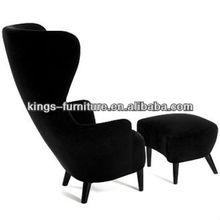 Tom Dixon Winback chair