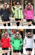 Women's latest mink fur collar coat picture germany fur coats free pattern