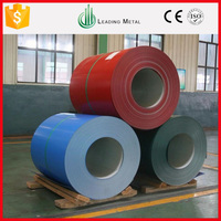 Hot sale!Ppgi steel sheet/Ppgi steel coil/Cold rolled spcc material specification Ppgi corrugated metal roofing sheet