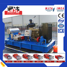 Brilliance high-tech product to clean roading&bridge 10000PSI building cleaning equipment
