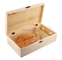 Hand made vintage wooden wine crate wholesale,wooden wine boxes for sale